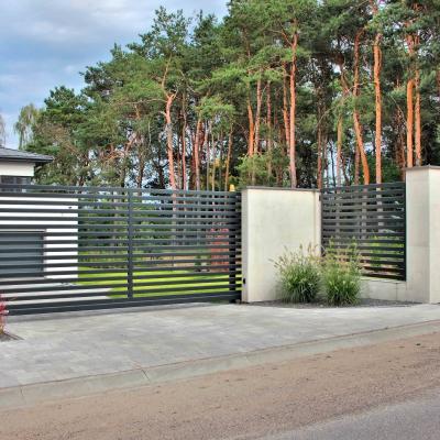 Gard model Palisade P64